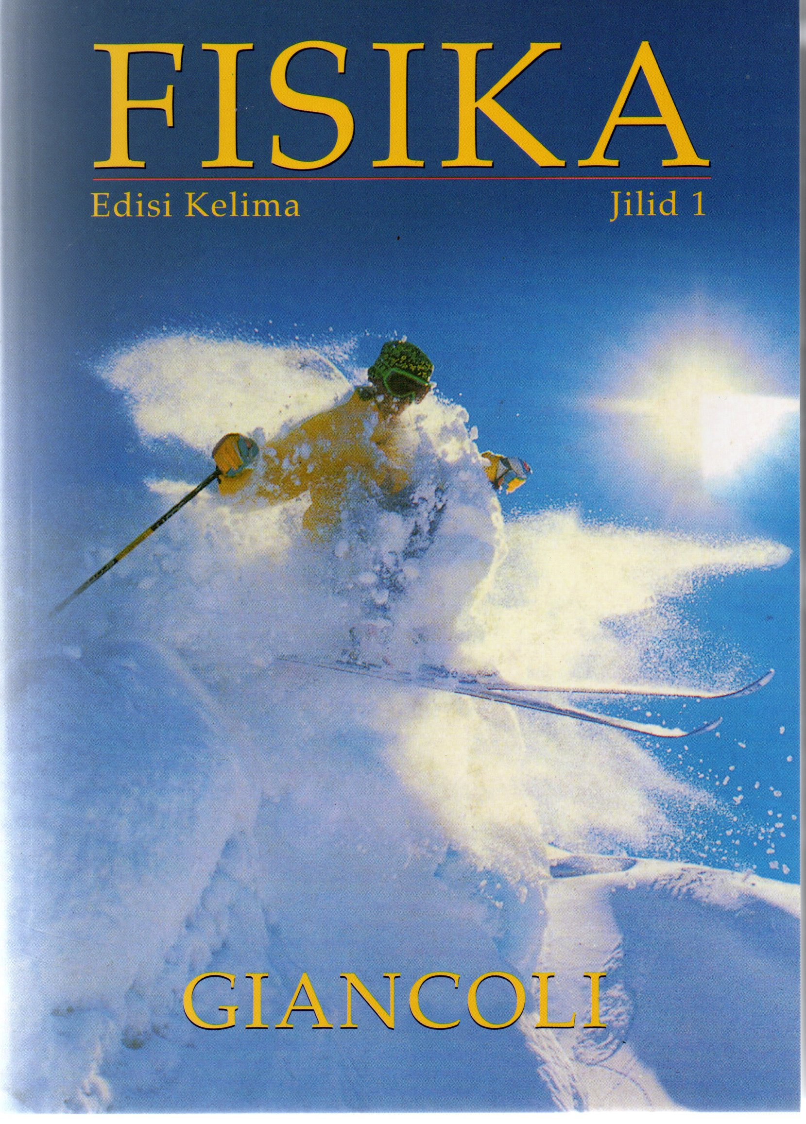 Fisika edisi 5 jilid 1