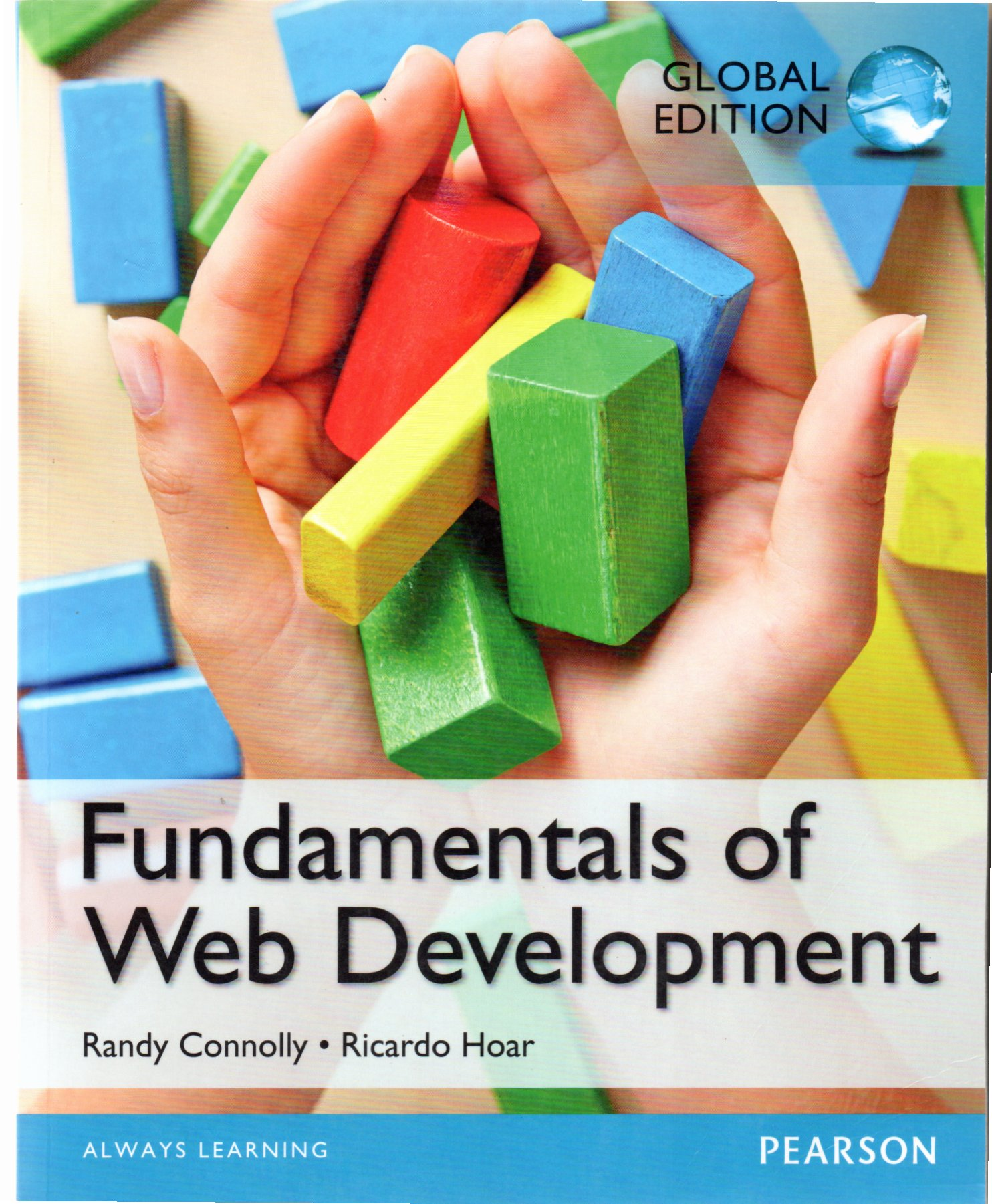 Fundamentals of web development /Randy Connolly